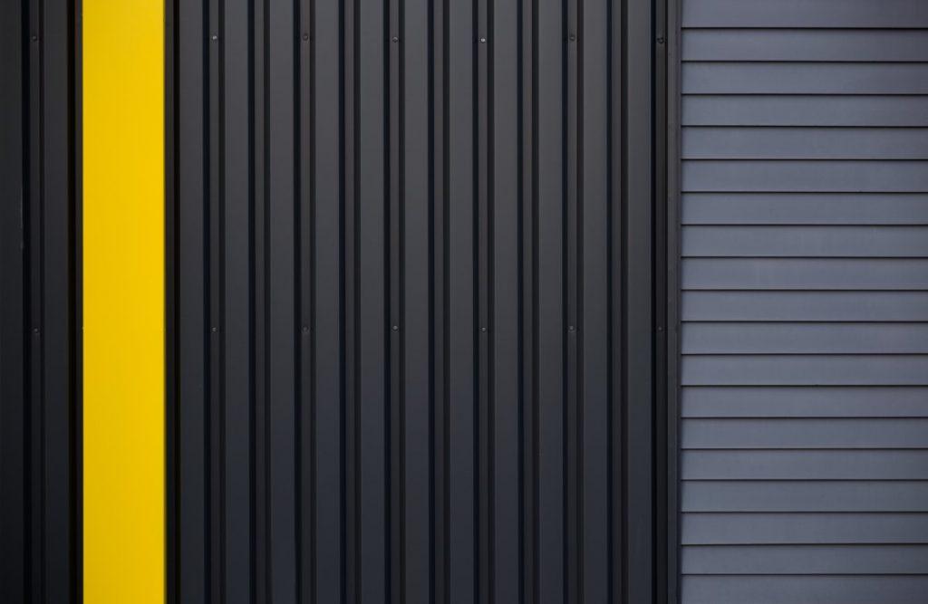 Brama do garażu